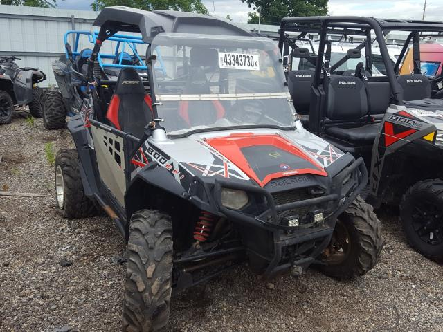 Salvage Atvs For Auction
