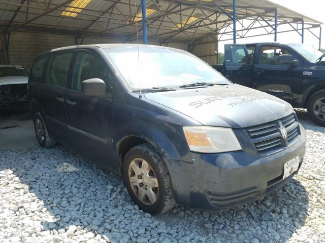 2008 Dodge Grand Caravan for sale in Cartersville, GA