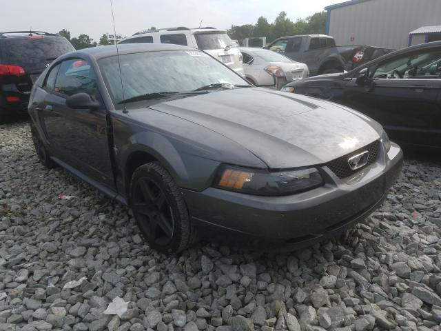 2003 Ford Mustang for sale in Mebane, NC