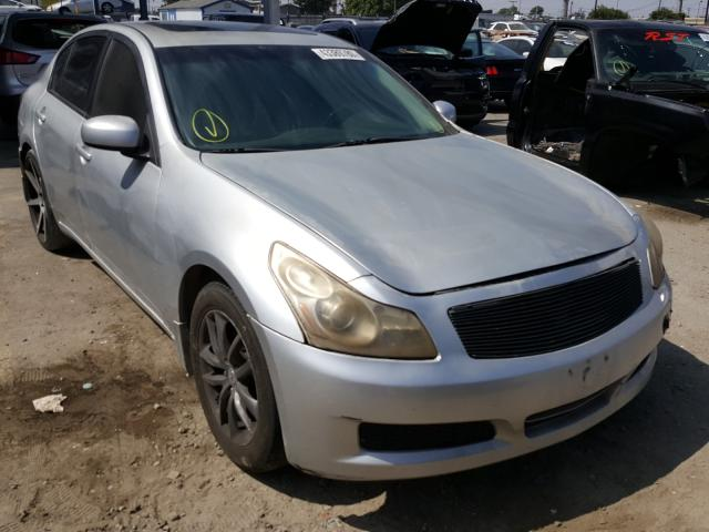 2007 Infiniti G35 for sale in Los Angeles, CA