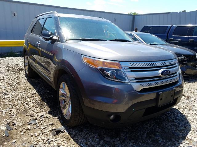 2013 Ford Explorer X for sale in Cudahy, WI