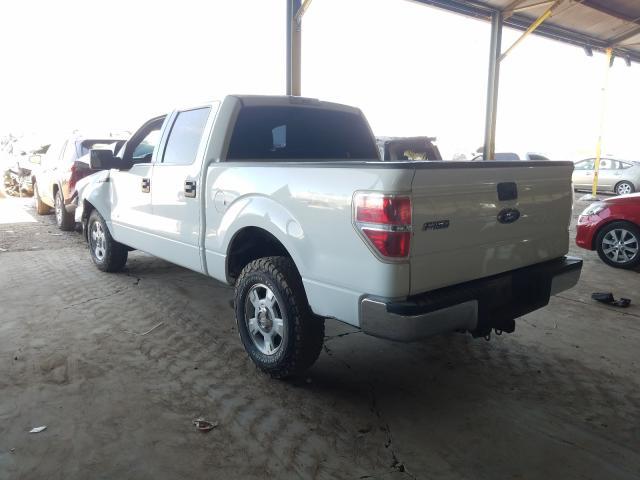 купить 2013 Ford F150 Super 3.5L 1FTFW1ET2DKD55358