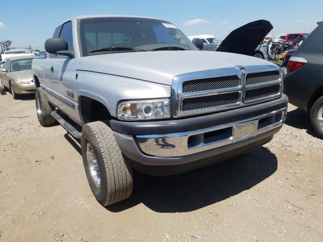 1999 Dodge RAM 2500 for sale in Brighton, CO
