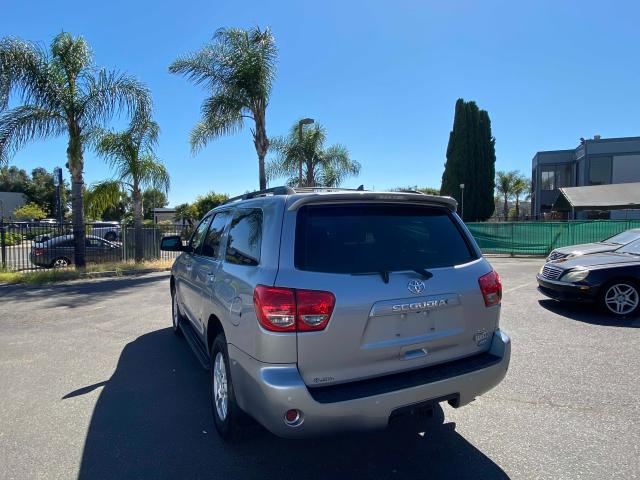 2017 Toyota SEQUOIA | Vin: 5TDBW5G10HS148130