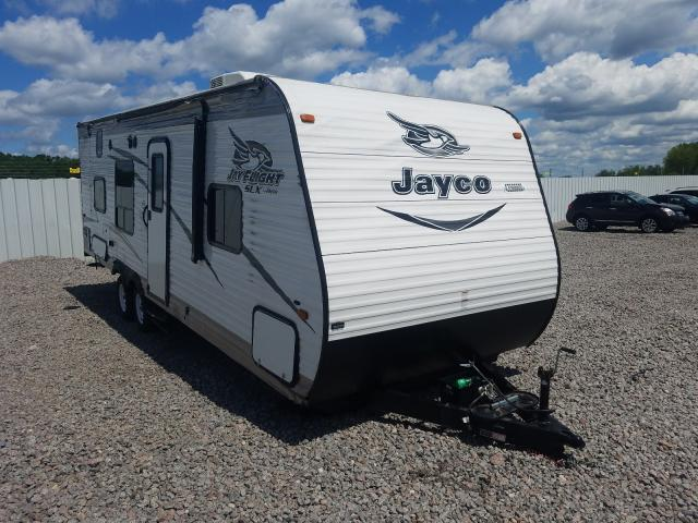 2016 Jayco Travel Trailer for sale in Avon, MN
