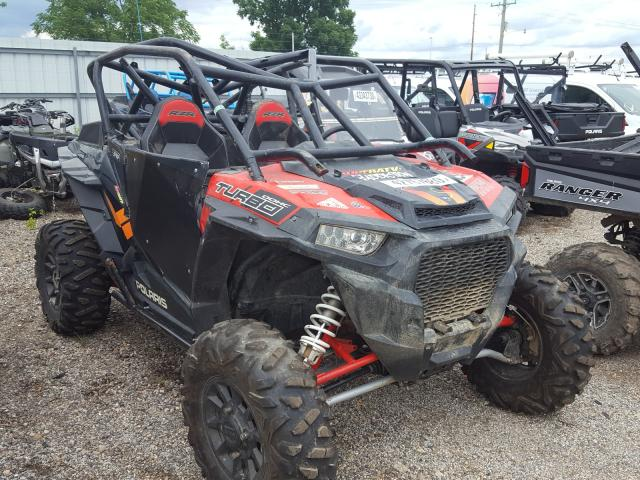 POLARIS RZR XP TUR