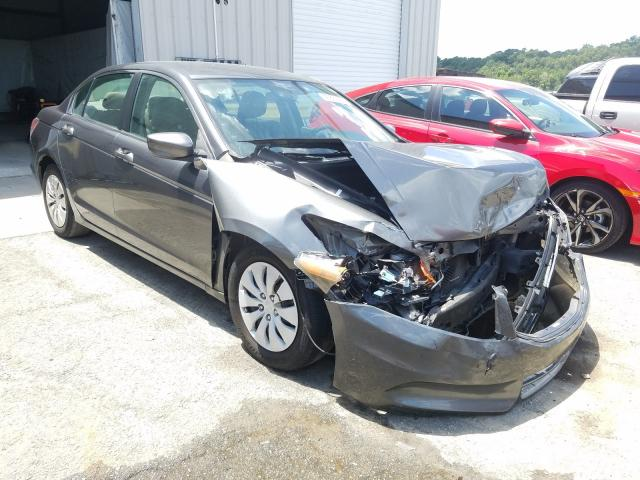 Honda salvage cars for sale: 2011 Honda Accord LX