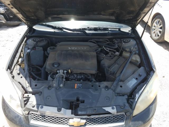 2G1WB5E38C1210500 2012 CHEVROLET IMPALA LT