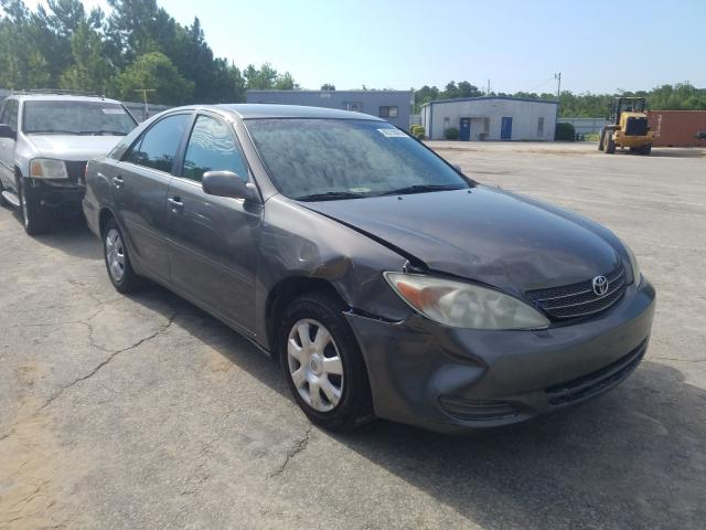 2003 Toyota Camry LE for sale in Gaston, SC