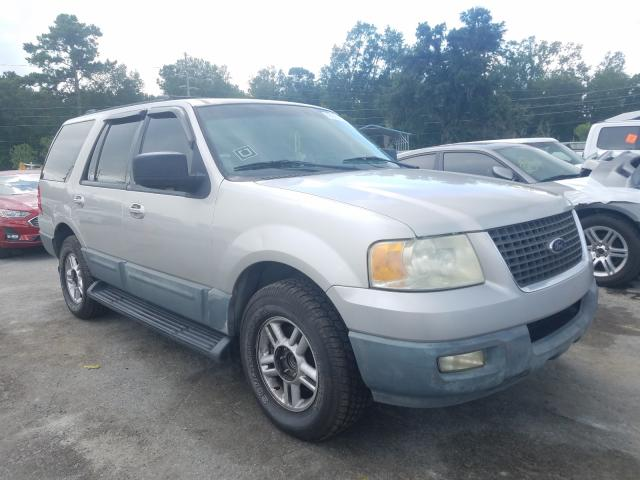 Ford Expedition salvage cars for sale: 2003 Ford Expedition