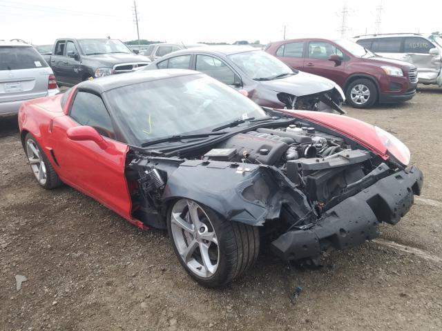 2010 Chevrolet Corvette G for sale in Elgin, IL