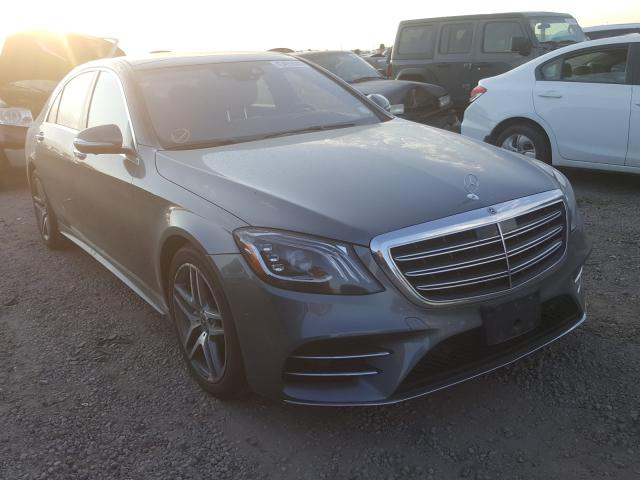 2019 Mercedes-Benz S 560 4matic for sale in Brighton, CO