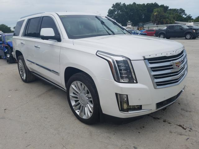 2016 Cadillac Escalade P for sale in Punta Gorda, FL