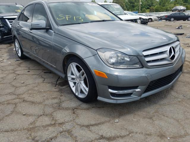 2013 Mercedes-Benz C 250 for sale in Memphis, TN