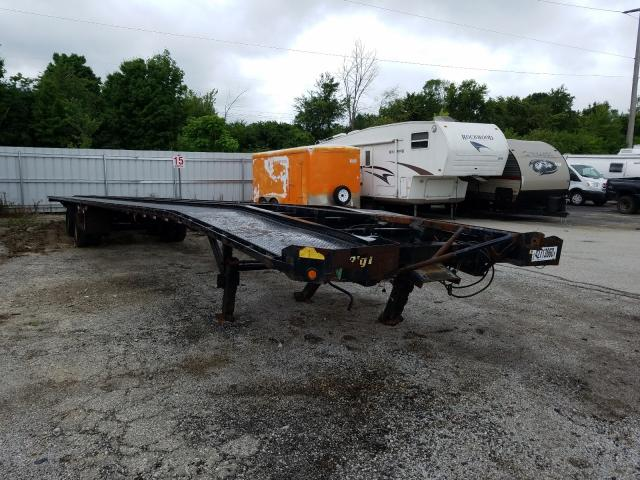 2016 Big Dog TEX Trailer for sale in Fort Wayne, IN