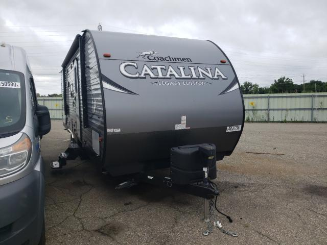 2017 Coachmen Catalina for sale in Woodhaven, MI