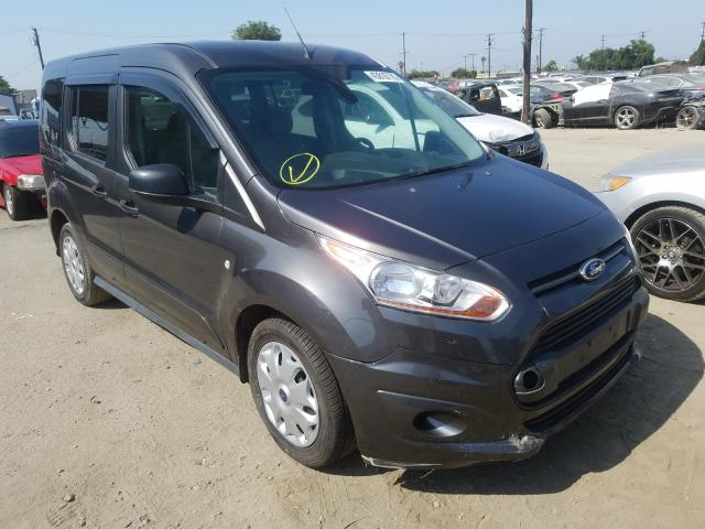 Ford Transit CO salvage cars for sale: 2016 Ford Transit CO
