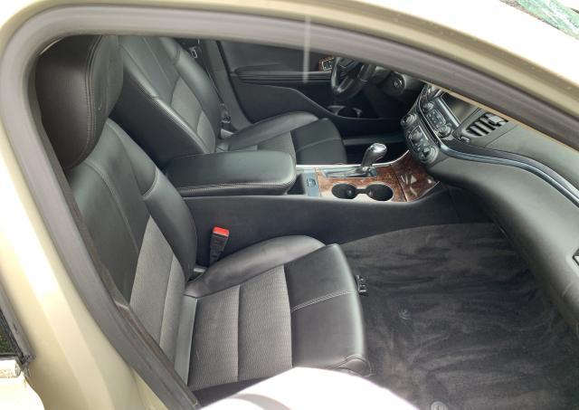 2G1125S37F9275522 - 2015 Chevrolet Impala Lt 3.6L close up View