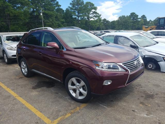 2014 Lexus RX 350 Base for sale in Eight Mile, AL