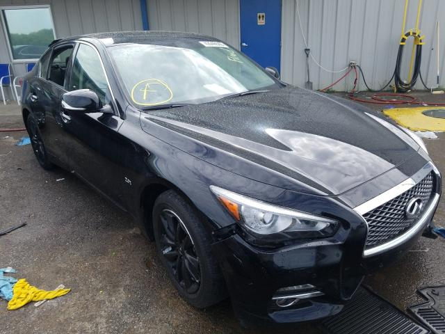 2016 Infiniti Q50 Base for sale in Memphis, TN