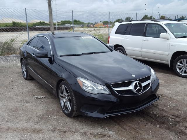 2016 Mercedes-Benz E 400 for sale in West Palm Beach, FL