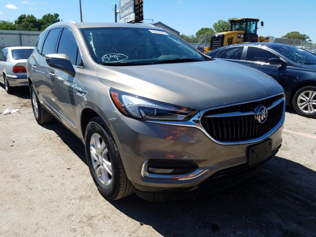 Buick Enclave ES salvage cars for sale: 2018 Buick Enclave ES