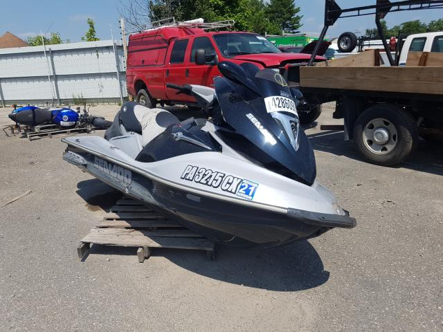 Salvage 2005 Seadoo RXT for sale