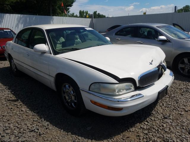 1G4CW54K644155036-2004-buick-park-ave