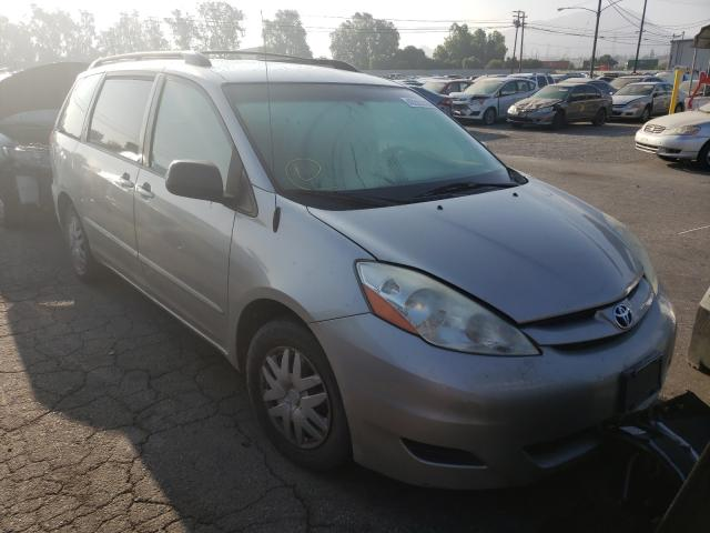2010 Toyota Sienna CE for sale in Colton, CA
