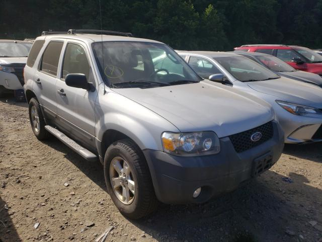 2007 Ford Escape XLT for sale in Marlboro, NY