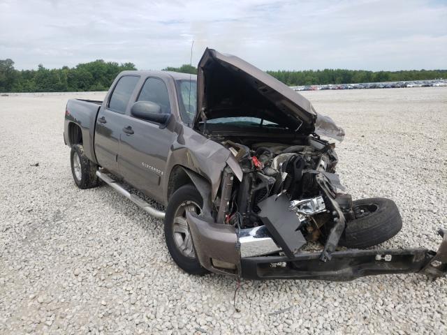 Vehiculos salvage en venta de Copart Memphis, TN: 2007 Chevrolet Silverado