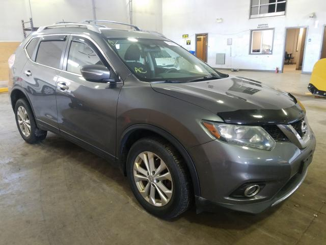 2014 Nissan Rogue S for sale in Moncton, NB