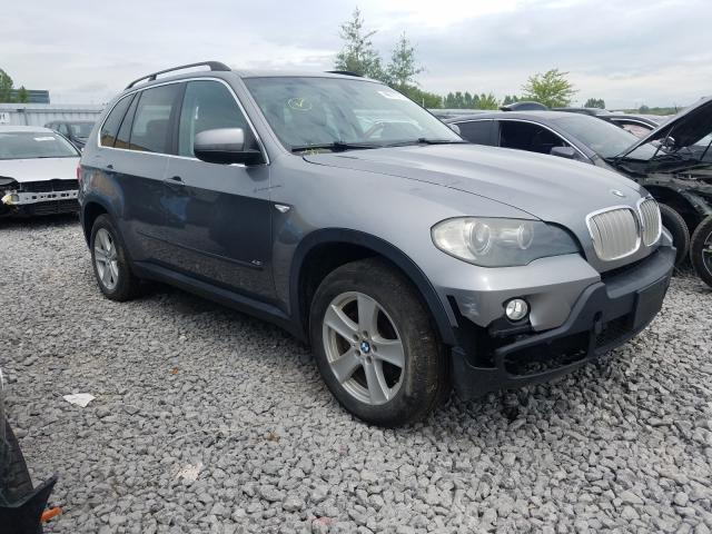 2008 BMW X5 4.8I for sale in Courtice, ON