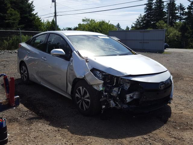 2020 Toyota Prius Prim for sale in Cow Bay, NS