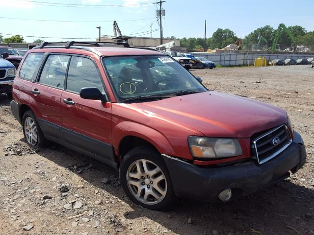 JF1SG63633H767148-2003-subaru-forester