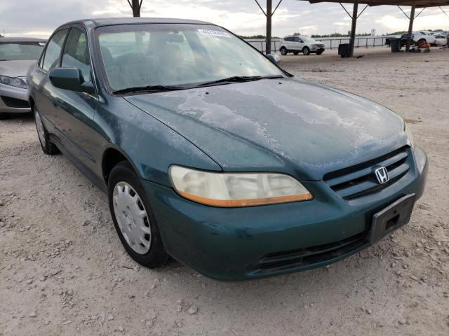 2002 Honda Accord LX for sale in Temple, TX