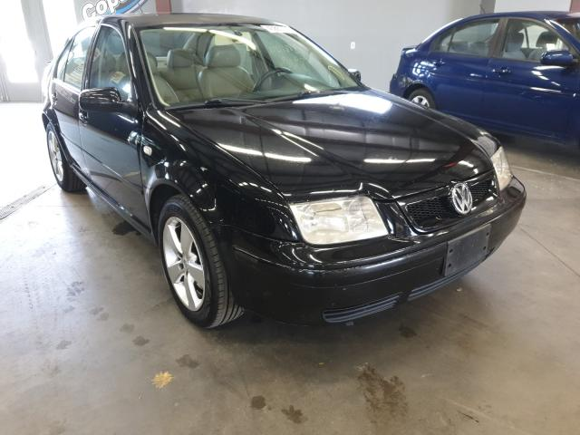 2001 Volkswagen Jetta GLX for sale in East Granby, CT
