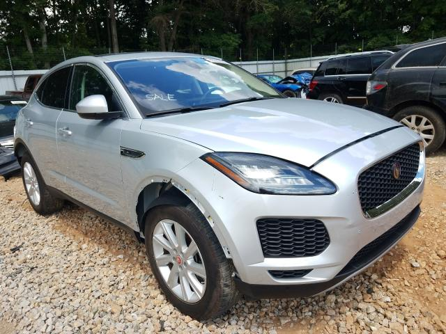 2018 Jaguar E-PACE S for sale in Austell, GA