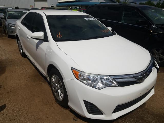 Vehiculos salvage en venta de Copart Pekin, IL: 2014 Toyota Camry L