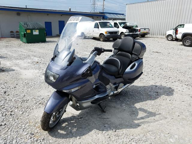 1999 BMW  MOTORCYCLE
