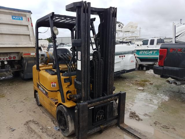 2004 CATERPILLAR FORKLIFT