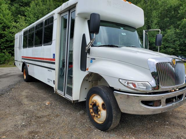 2012 Ic Corporation 3000 HC for sale in East Granby, CT