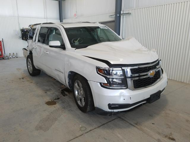 2017 Chevrolet Suburban K for sale in Greenwood, NE