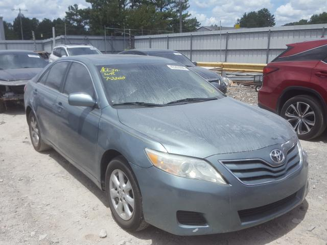 2010 Toyota Camry Base for sale in Florence, MS