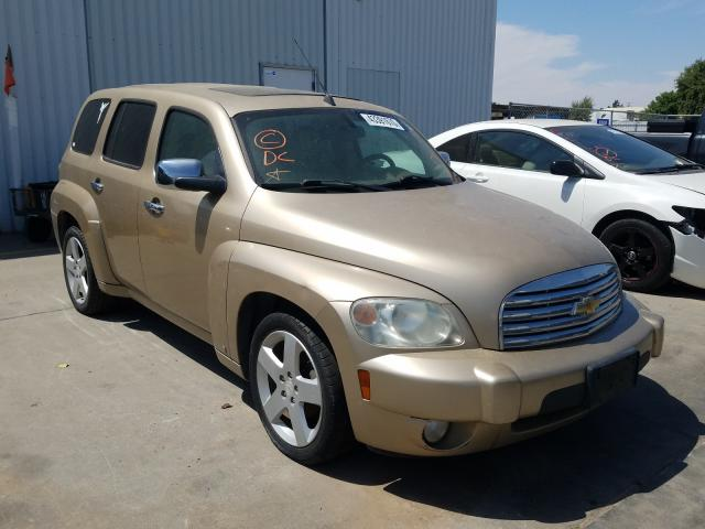 2006 Chevrolet Hhr Lt 2 4l 4 For Sale