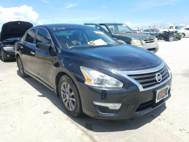2015 Nissan Altima 2.5 for sale in New Orleans, LA