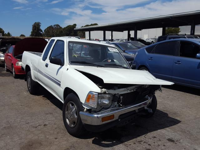 Toyota Pickup 1/2 salvage cars for sale: 1995 Toyota Pickup 1/2