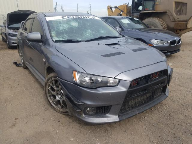 2012 Mitsubishi Lancer EVO for sale in Rocky View County, AB