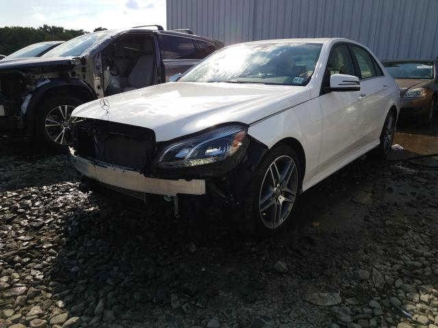 из сша 2016 MERCEDES-BENZ E 350 4MATIC WDDHF8JB3GB261790