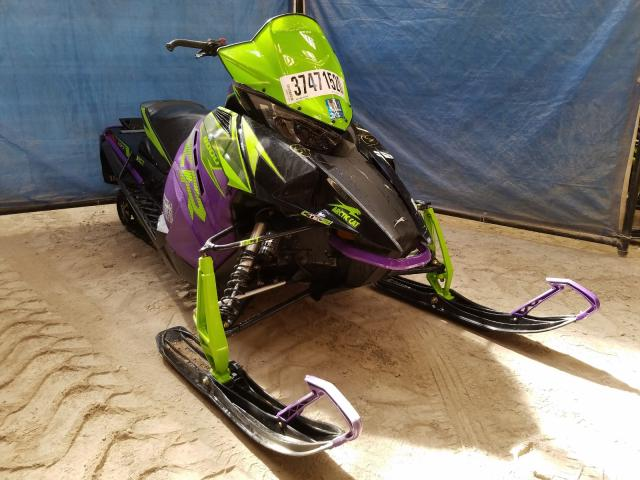2019 Arctic Cat Snowmobile for sale in London, ON